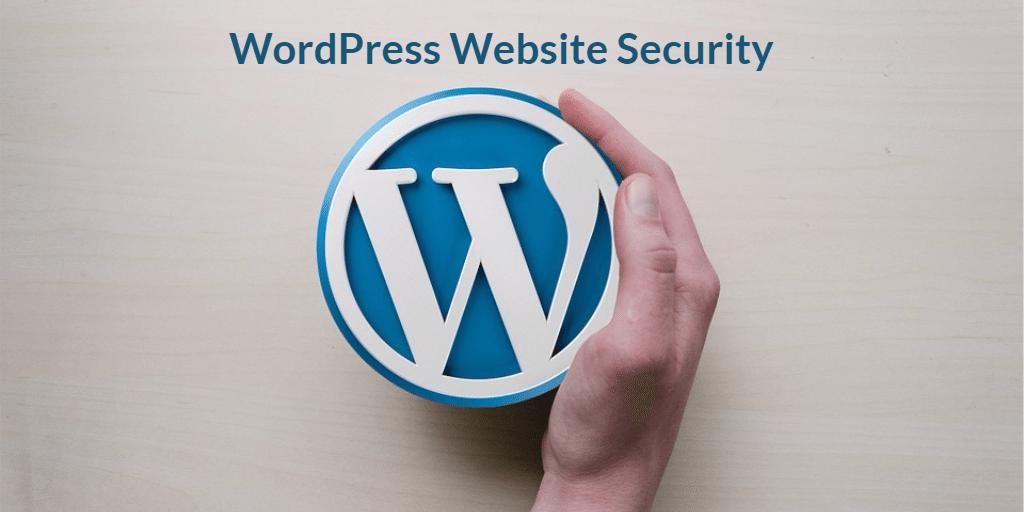 Security Plugin for WordPress