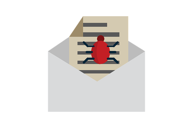 Email injection attack