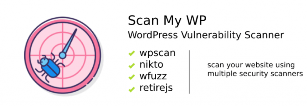 Scan my wp