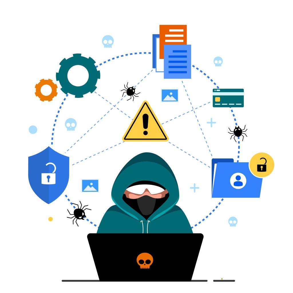 Top 10 reasons why wordpress sites get hacked